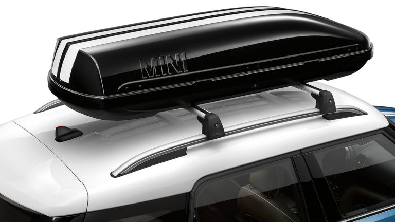 MINI roof box